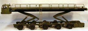 60K tunner military model