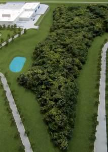 site model landscape